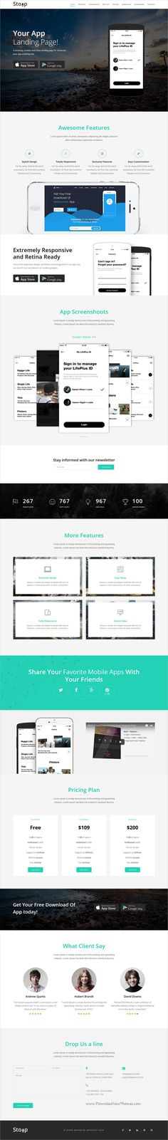 OX - Creative Personal Portfolio Template - Event Registration Form Template Word