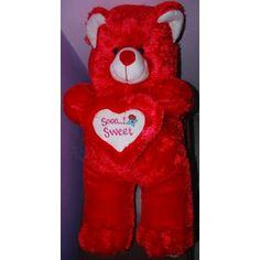 Mamu Teddy Bear Rose Color,teddy bear, teddy bear online shopping, teddy bear online shopping india