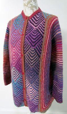 Melody Johnson: Stephanie W's Jacket