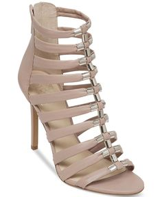 Vince Camuto Troy Caged Dress Sandals