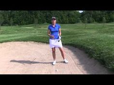 How to Clear the Bunker Lip Every Time So you... — Swing by Swing Golf