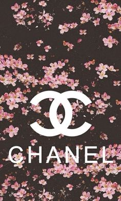 The gallery for chanel background tumblr iphone for Fond ecran swag