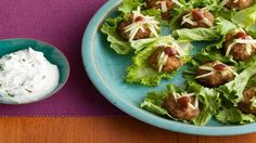 You'll find the ultimate Food Network Kitchens Tandoori Meatballs with Coriander Raita recipe and even more incredible feasts waiting to be devoured right here on Food Network UK.