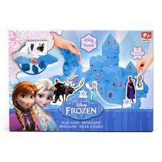 Disney Frozen Speelzand Kasteel
