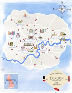London photo guide