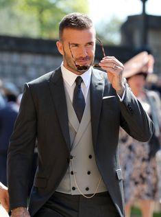 Beckham's style