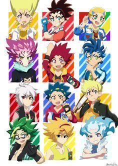 Dope Cartoons, Dope Cartoon Art, Cute Cartoon Animals, Pokemon Anime Characters, Beyblade Characters, Me Me Me Anime, Anime Guys, Pokemon Sketch, Legendary Dragons