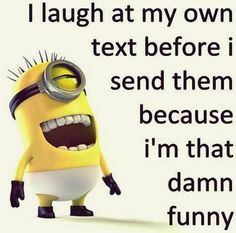 Funny Minions images jokes (01:49:17 AM, Thursday 08, September 2016) – 30 pics