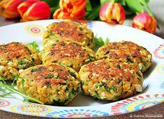 Salmon Burgers, Pesto, Zucchini, Lunch, Vegetables, Ethnic Recipes, Food, Google, Tart