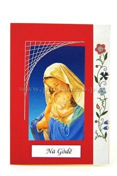 Kashubian Polish Christmas card.More colors and models www.phukaszub.pl