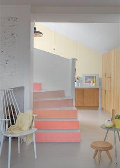 Couleur : la peinture décorative et dépolluante de Zolpan - Marie Claire Maison