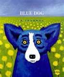 Blue Dog:  The Art of George Rodrigue