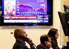 The Brexit decision unleashed major losses across asset markets. Europe's banks were the hardest hit and probably haven\'t seen the last of it.