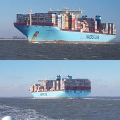 Mogens maersk Lion Live Wallpaper, Live Wallpapers, Tanker Ship, Maersk Line, Drilling Rig, Sea And Ocean, Deep Sea, Cruises, Sailing Ships