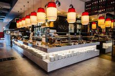 La Dogana, nuovo ristorante cinese low cost, apre con cibo gratis