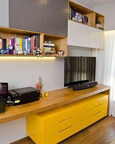 Assim eu amo 💛Referência da manhã 😍 Conheça também: 🎥 Canal Dileia Bezerra e Siga ig Profissional @dileia_bezerra. (Se o projeto for seu marque aqui para os créditos)😉 #decor #details #interior #home #design #cool #lightroom #iphonesia #igers #decoration #luxury #estilos #megusta #euindico #ambientes #decorazione #trend #tendências #house #residência #apartamentos #style #instamood #instagood #decorazione #inlove#regram
