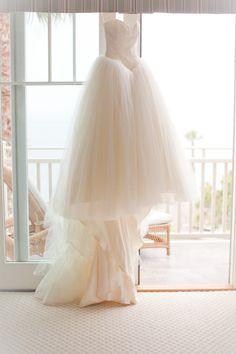 Cinderella: http://www.stylemepretty.com/2015/12/10/disney-princess-inspired-wedding-dresses/
