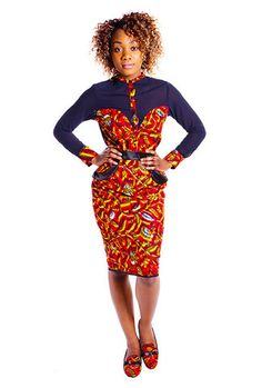 4f7d572e34f02 African Inspired printed bodywear, made of original african wax fabrics    produced in africa.