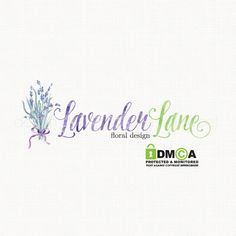 This Premade lavender flower logo design would be perfect and affordable for your small business branding. It was created in adobe illustrator which is the industry standard program in graphic design and is vector based so you can scale it up and down without ever loosing resolution.  © originally created, posted and copyrighted July 28, 2015 © design, wording & photos are copyright style me sweet design 2015  ♥THIS LOGO IS NOT OOAK AND WILL BE RESOLD♥  Changes Included with your Premade…