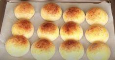 Pokud máte doma 1 kelímek tvarohu, toto musíte zkusit! Rychlé a křehoučké tvarohové buchty, které ani minutu nekynou - Strana 2 z 2 - Příroda je lék Oreo Cupcakes, Tiramisu, Hamburger, Food And Drink, Easy Meals, Bread, Cooking, Recipes, Kitchen