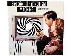 #Hypnotism machine. www.DestinHypnosis.com www.Facebook/DestinHypnosis.com @Jacque Warren Hypnosis