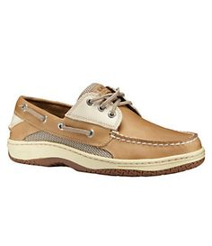 Sperry Top-Sider Billfish 3-Eye Boat Shoes | Dillard's