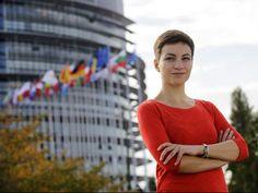 """Els Verds a l'Eurocambra reclamen a la CE que prengui la """"iniciativa"""" per impulsar """"el diàleg polític"""" abans de l'1-O"""