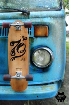 longboard :) love this one