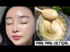 Get glowing Glass skin and bright skin with Banana face mask. Skin brightening banana face mask to remove wrinkles and fine li. Anti Aging Face Mask, Anti Aging Facial, Best Face Mask, Anti Aging Cream, Anti Aging Skin Care, Face Masks, Banana Face Mask, Laura Lee, Glass Skin
