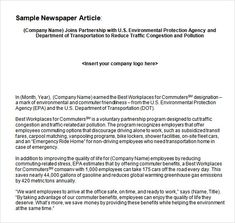 newspaper article format  free downloads  resources for  blank template for newspaper report newspaper template by kristopherc  teaching resources tes blank news report template newspaper template by  kristopherc  thesis statement for an argumentative essay also topics for proposal essays essay on business management