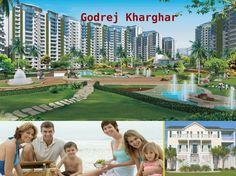 Godrej kharghar call@ 9739976422