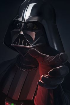 Darth Vader by Carlo Di Domenico on Artstation Star Wars Pictures, Star Wars Images, Darth Vader, Star Wars Cartoon, Vader Star Wars, Star Wars Wallpaper, Star Wars Fan Art, Anakin Skywalker, Star Wars Poster