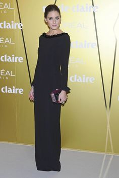 Olivia Palermo at Marie Claire event Estilo Olivia Palermo, Olivia Palermo Lookbook, Olivia Palermo Style, Elegant Dresses, Nice Dresses, Look Formal, Jessica Parker, Glamour, Looks Style