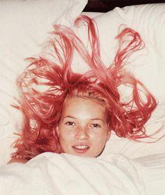 #Hairgoals: Diese Coloration wechselt bei Wärme und Kälte die Farbe