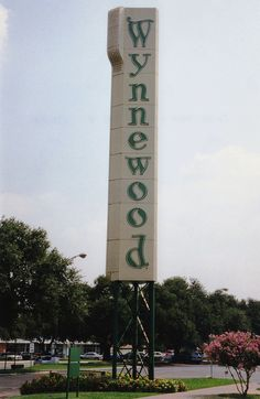 Wynnewood Village