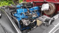240 ford engine block google search 300 ford six pinterest engine block ford and engine. Black Bedroom Furniture Sets. Home Design Ideas
