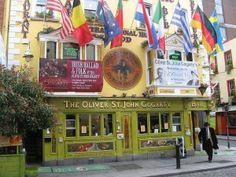 Urban Travel Guide: Dublin http://www.urbantravelblog.com/guide/dublin