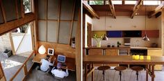 10 Favorite Converted Garages, Garages Turned Into Living and Work Space | Gardenista