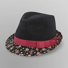 Dream Out Loud by Selena Gomez Junior's Fedora Floral