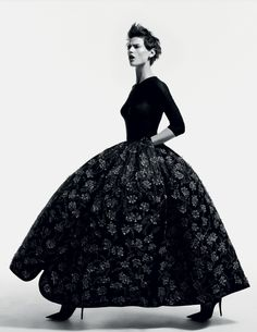 Dior Couture by Raf Simons A/W 2012–2013