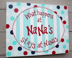 51 new ideas baby gifts for grandparents canvases New Baby Crafts, Crafts For Kids, Nana Quotes, Nana Gifts, Grandparents Day, Vinyl Crafts, Trendy Baby, Homemade Gifts, New Baby Products