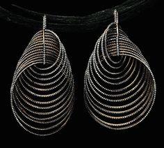 by G International diamanten oorbellen Prachtig!!!