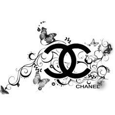 Chanel Logo ~ Ʀεƥɪииεð вƴ╭•⊰✿ © Ʀσxʌиʌ Ƭʌиʌ ✿⊱•╮