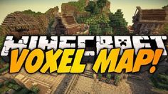 New post (VoxelMap Mod 1.8/1.7.10) has been published on VoxelMap Mod 1.8/1.7.10  -  Minecraft Resource Packs