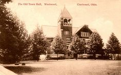 Westwood Town Hall