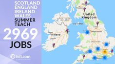 Thinking about your summer teaching job in the UK? We've 160 schools recruiting this year with 2.5k + jobs!http://tefl.ink/26 #TEFLat20