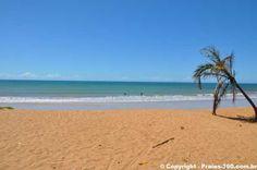 Praia do Girino, Serra (ES)