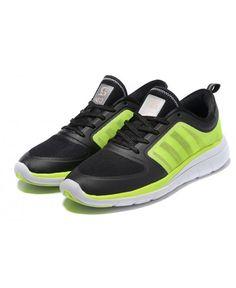 c15e800ad099f adidas fashion shoe · Adidas NEO X Lite TM SG W Selena Gomez-Black Green  White Explosion Models
