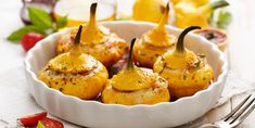 We've rounded up the all-time best patty pan squash recipes out there. Here's how to cook patty pan squash for dinner or lunch, whether it's in a casserole, stuffed with other ingredients, and more! Dinner Casserole Recipes, Soup Recipes, Appetizer Recipes, Diet Recipes, Healthy Recipes, Chickpea Recipes, Vegetable Recipes, Cooking Vegetables, Patty Pan Squash Recipes