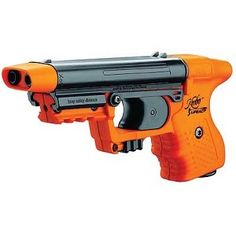 Email a friend   Review this item  Piexon JPX Jet Protector with Orange Frame with Laser  Item ID:JPX004  Availability:  59        Choose Options      Holsters